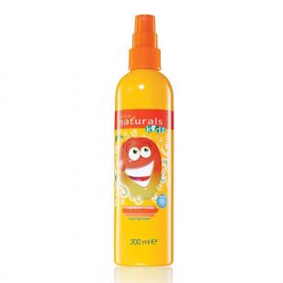 Детский спрей для облегчения расчесывания волос