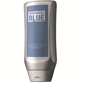 Гель для душа для мужчин Individual Blue, 250 мл