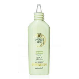 SPA Лосьон для волос с маслом оливы
