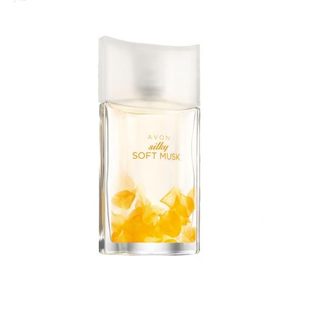 Silky soft musk отзывы today perfume