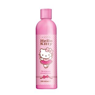 Детский шампунь Avon Hello Kitty, 200 мл