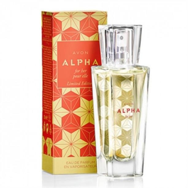 Alpha avon 30 ml косметика эссенс и катрис купить в интернет магазине
