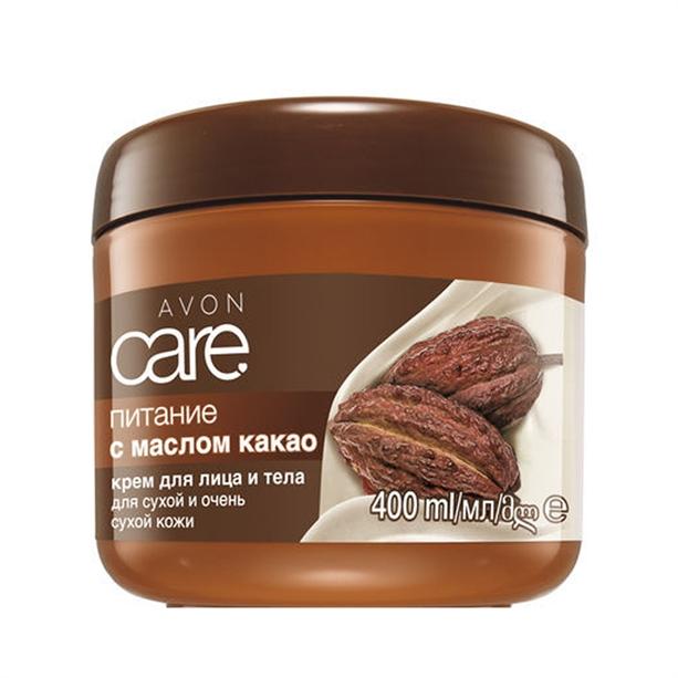 крем эйвон с маслом какао отзывы