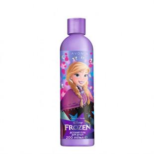 Детский гель для душа AVON From the Movie Disney Frozen