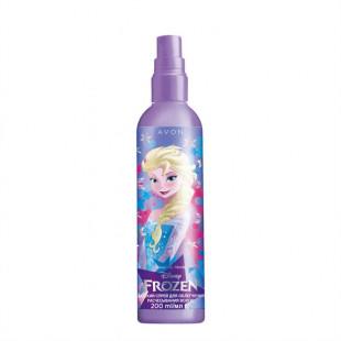 Детский спрей для облегчения расчесывания волос AVON From the Movie Disney Frozen