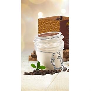 SPA Крем для тела с экстрактом колумбийского кофе
