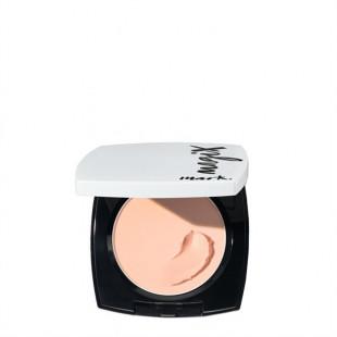Выравнивающая и матирующая основа под макияж
