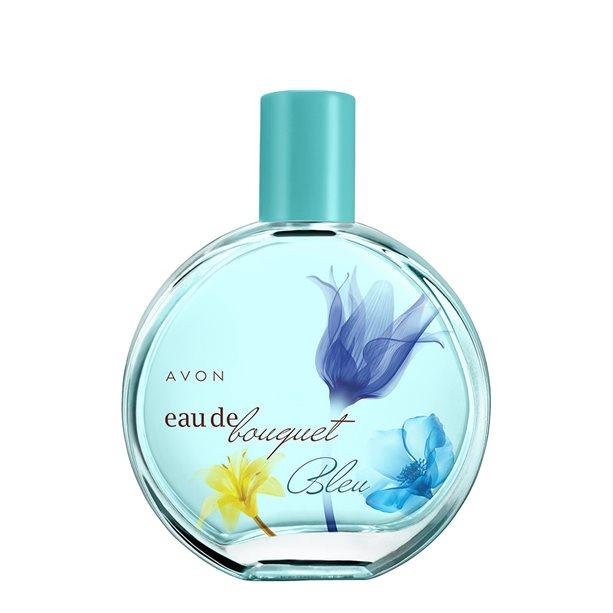 Eau de bouquet bleu косметика бабушка агафья где купить в спб