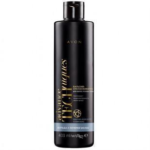 Бальзам-ополаскиватель для волос и кожи головы