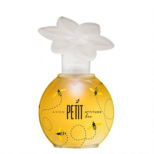 Туалетная вода Avon Petit Attitude Bee для нее, 50 мл