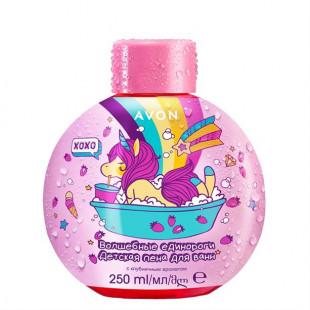 Детская пена для ванн