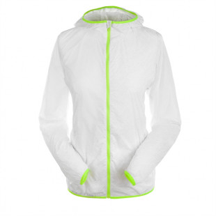 Женская куртка-ветровка для активного отдыха