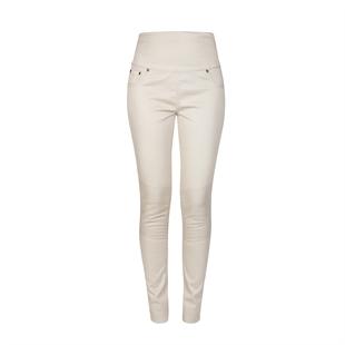 Женские брюки, бежевые