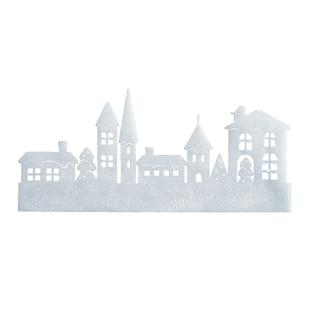 Набор декоративных наклеек (3 листа)