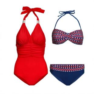 Женский купальный костюм (низ)