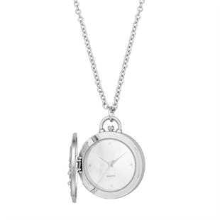 Женские карманные кварцевые часы