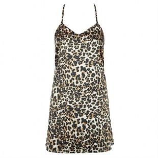 Женская ночная сорочка, размер 40-42