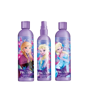 Детский набор AVON From the Movie Disney Frozen